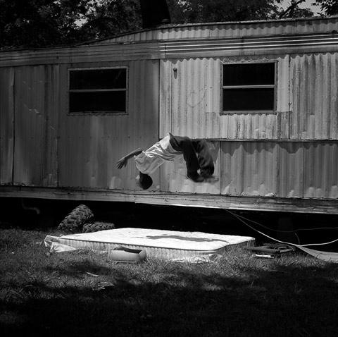 Brandon Thibodeaux photography