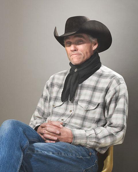 cowboy poets Jay B Sauceda photography
