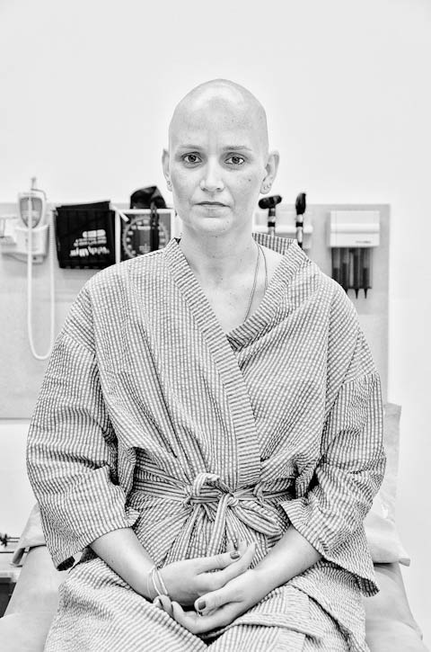 cancer fight Angelo-Merendino photography
