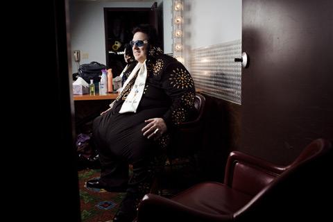 Big Elvis Las Vegas