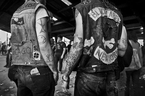 Black Label Bike Club Julie Glassberg photography