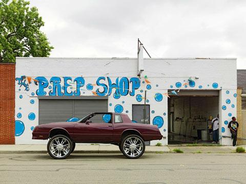 Detroit Dave Jordano photography