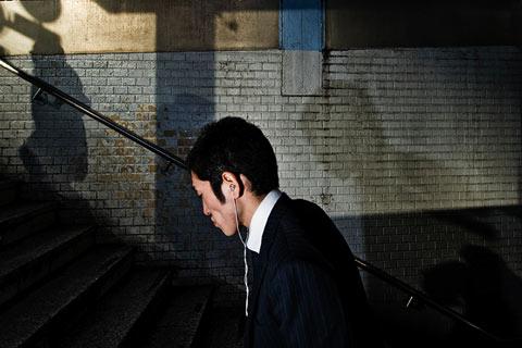 Tokyo Salvi-Danes photography
