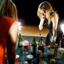 alcol e abuso nutrizionista napoli