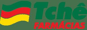 TCHÊ_FARMACIAS_LOGO