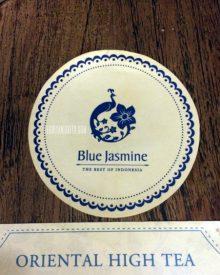 dilmah real high tea challenge 2015 blue jasmine maja afternoon tea jakarta