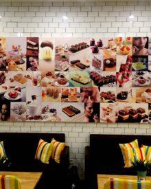 Coklat Di Mana Mana di Dapur Cokelat Cibubur