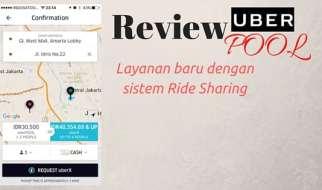 review uberpool jakarta