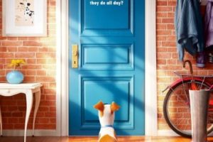 review film the secret life of pet indonesia