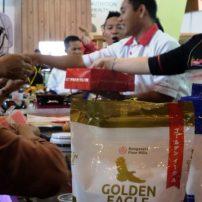 demo masak di bungasari sial interfood 2016