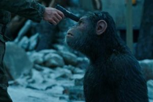 review film war for the planet of the apes