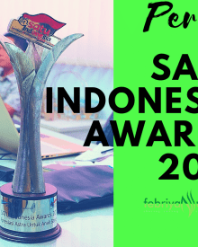 astra satu indonesia awards 2017