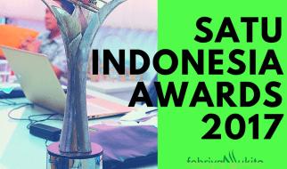 astra satu indonesia awards 2017