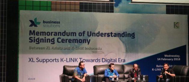 peluang bisnis online dari k-link, mlm syariah