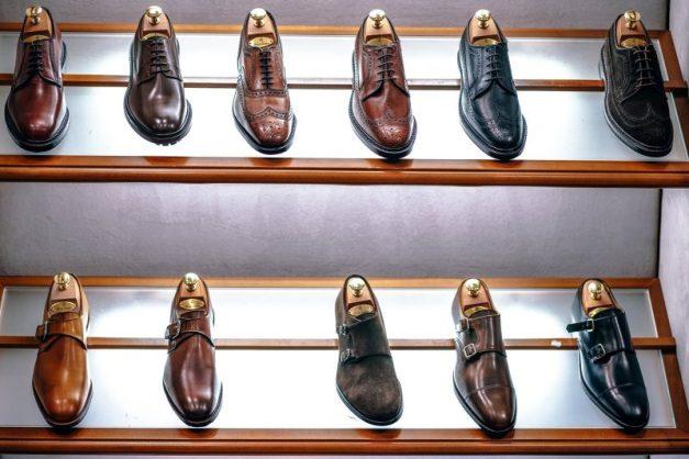 [Adv] 5 Cara Tepat Merawat Sepatu Kerja Pria Berbahan Kulit Agar Tahan Lama 1