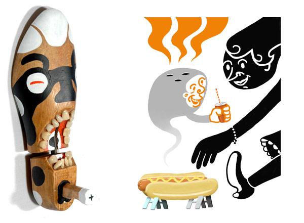 """L'image """"https://i2.wp.com/www.fecalface.com/artists/vonszombathy/blackshoemask.jpg"""" ne peut être affichée car elle contient des erreurs."""