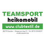 Teamsport heikomobil