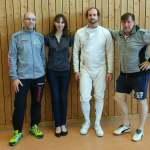 Erfolge der TSGler in Pforzheim