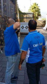 Promoción Tiro con Arco La Orotava 2016 - 6