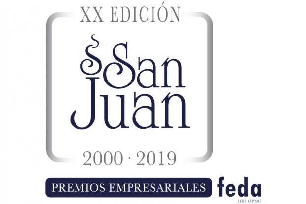 Fotografía de FEDA reúne a los galardonados con los Premios Empresariales San Juan'2019-XX Edición, ofrecida por FEDA