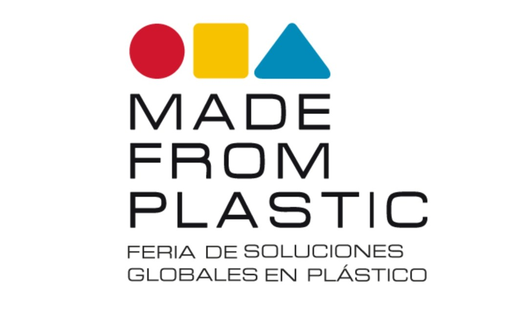 FEDACOVA colabora con MADE FROM PLASTIC y ENCAJA