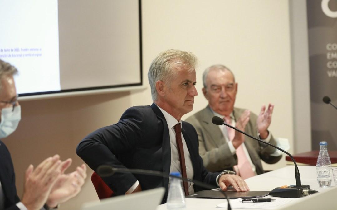 FEDACOVA elige a Rafael Juan como nuevo presidente