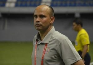 Luis Fernando Fallas
