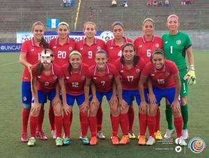 Posada Costa Rica vs Guatemala