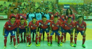 Futbol Sala Masculino