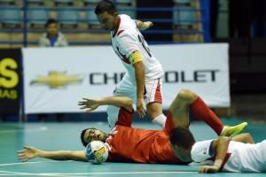 Futsala masculina