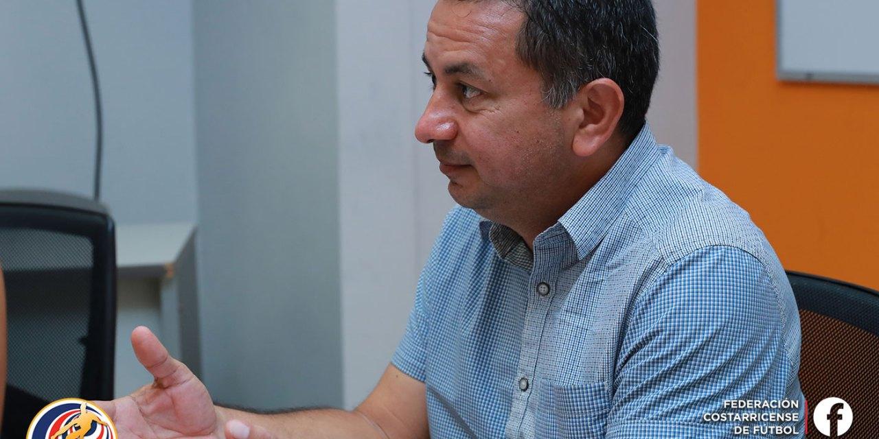 Fedefútbol designará fiscales adicionales para verificar protocolo sanitario