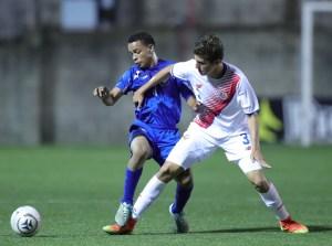 Costa Rica vs Belice (2)