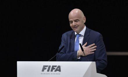 FIFA se solidariza con familia de Marvin Rodríguez