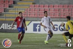 Sub 17 vs Cuba (4)