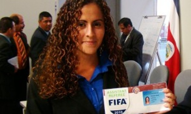 Kimberly Moreira ilusionada por regreso a Primera