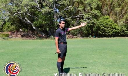 Siete árbitros ticos estarán en Juegos Centroamericanos