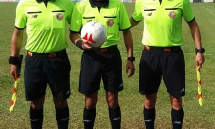 Emmanuel Alvarado se abre camino en Primera División
