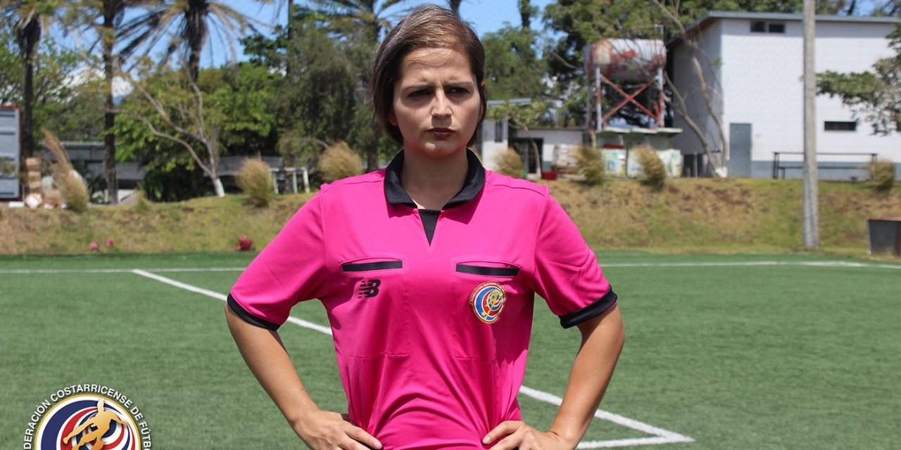 Marianela Araya dirigirá este sábado