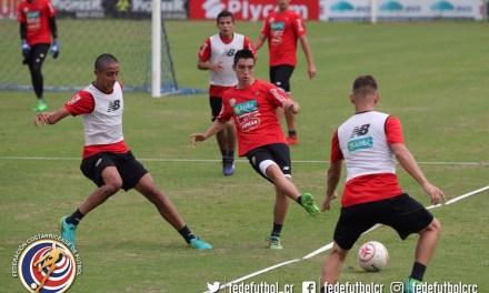 Arranca Selección con miras a mundial juvenil 2019