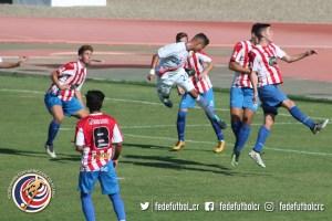 Sub 17-Málaga 2