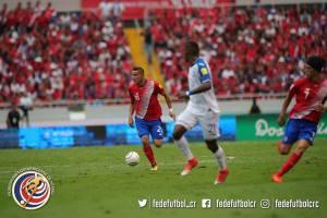 Sele vs Honduras 1