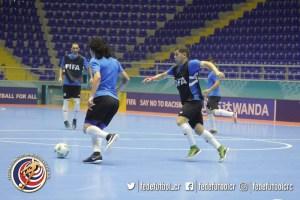 Selección Fútbol Sala (1)