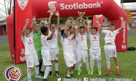 Cartago ya tiene representante en la final del torneo Scotiabank