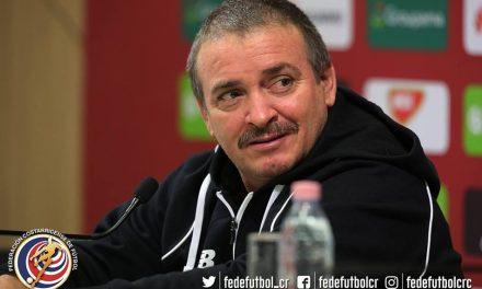"""Ramírez """"Haremos variantes ante Hungría"""""""