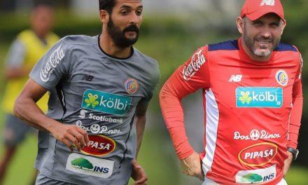 Marín y Borges consideran clave primer juego