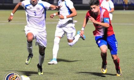 ¡Vamos a la final contra Honduras!