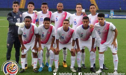 ¡Ganamos en el debut de Centroamericanos!