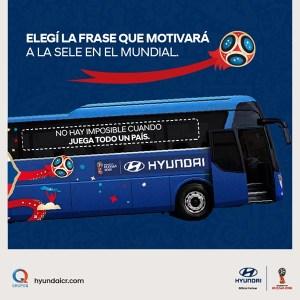 Bus Sele 2