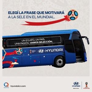 Bus Sele 3