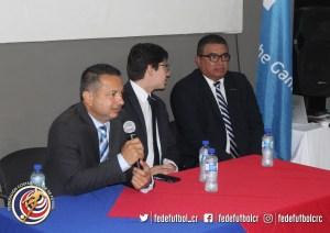 Curso Comisarios de CONCACAF abril 2018 (1)